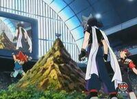 Daichi vs Kai