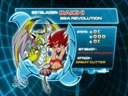 Beyblade G-Revolution Episode 27 140907