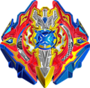 Beyblade Sieg Xcalibur