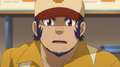 Questioned Benkei