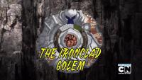THE IRONCLAD GOLEM