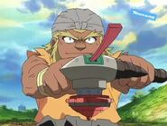 Beyblade season 2 episode 30 get a piece of the rock! english dub 1090560
