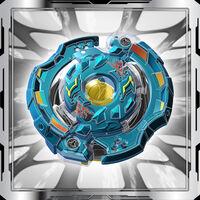 BB Jail Jormungand Infinity Cycle