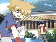 Beyblade V-Force - Episode 49 - The Enemy Within English Dubbed 208520