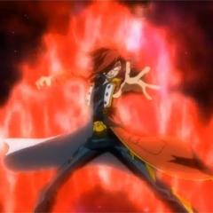 Dragon Emperor Piercing Slash