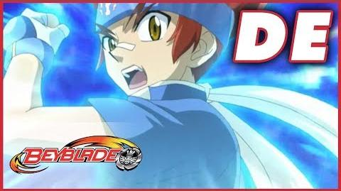 Beyblade Metal Fusion Der Mad Gasher - Ep. 5 DEUTSCH!