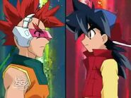 Beyblade V-Force The Movie World Championships Arc Ep50 85467