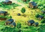 Rays Dorf