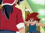Beyblade G-Revolution Episode 11 HQ English Dub 115320