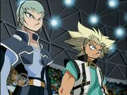 Beyblade G-Revolution Episode 11 HQ English Dub 636360