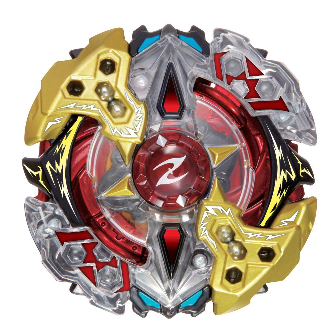 Galaxy zeus 4meteor planet beyblade wiki fandom powered by wikia - Toupi blade blade ...
