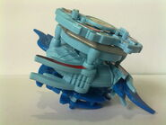 Griffolyon hiddenspiritbeybladeform sideview