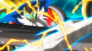 Beyblade Burst Zillion Zeus Infinity Weight avatar 7