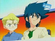 Beyblade V-Force - Episode 44 935320