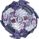 Nightmare Longinus (B-118 05 Ver)