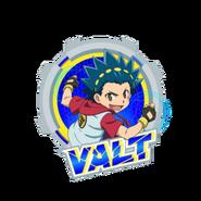 Valt's Beyblade Burst icon