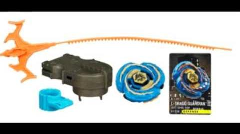Another Epic Beyblade Update (First On YouTube)
