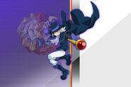 Beyblade Burst Chouzetsu Count Night and Left Eclipse JP Website Poster