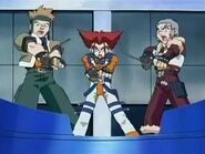 Beyblade G-Revolution Episode 35 Pros and Ex-cons 821988