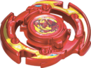 Dranzer Flame (Metal Red Ver)