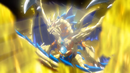 Beyblade Burst Superking Mirage Fafnir Nothing 2S avatar 9