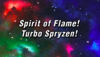 Beyblade Burst Turbo Episode 35