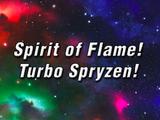 Beyblade Burst Turbo - Episode 35