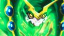 Beyblade Burst Yaeger Yggdrasil Gravity Yielding avatar 2