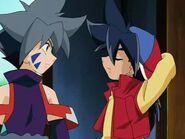 Beyblade V-Force World championship Arc Ep46-47-48 1490000