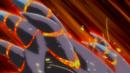Beyblade Burst Gigant Gaia Quarter Fusion avatar 8
