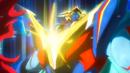 Beyblade Burst Superking Brave Valkyrie Evolution' 2A avatar 13