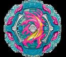 Poison Hydra Zan (B-147 01 Ver)