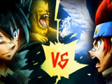Gingka Hagane vs. Kyoya Tategami: Long Awaited Rematch
