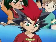 Beyblade V Force World championships .1 (1) 1142000