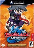 Beyblade - V-Force (GC)