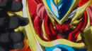 Beyblade Burst Gachi Union Achilles Convert Xtend+ Retsu avatar 9