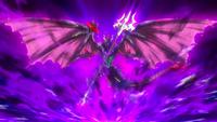 Beyblade Burst Superking Curse Satan Hurricane Universe 1D avatar 33