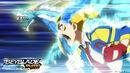 Beyblade Burst Rise Dante Koryu Poster 3