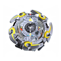 Beyblade Alter Chronos