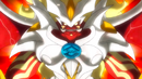 Beyblade Burst God Spriggan Requiem 0 Zeta avatar 3