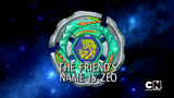 The friend's name is Zeo