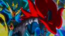 Beyblade Burst Chouzetsu Winning Valkyrie 12 Volcanic avatar 19