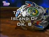 Beyblade: V-Force - Episode 11