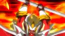 Beyblade Burst God Spriggan Requiem 0 Zeta avatar 7