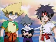 Beyblade G-Revolution Episode 21 -English Dub- -Full- 1136035
