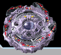 BB Beast Behemoth Heavy Hold Beyblade