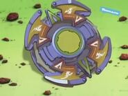 Beyblade V-Force - Episode 49 - The Enemy Within English Dubbed 50120