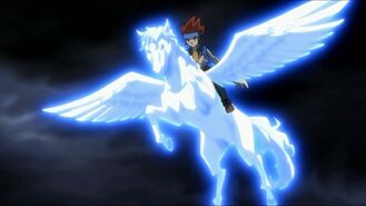 Pegasus101
