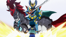 Beyblade Burst Chouzetsu Cho-Z Valkyrie Zenith Evolution avatar 22