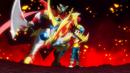 Beyblade Burst Gachi Union Achilles Convert Xtend+ Retsu avatar 35